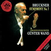 Bruckner - Symphony No. 7 Songs