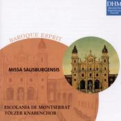 Benevoli: Missa Salisburgensis Songs