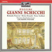 Puccini: Gianni Schicchi Songs