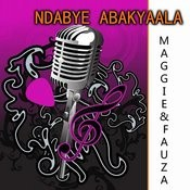 Ndabye Abakyaala Song