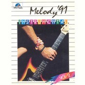 Melody 91- Instrumental- Vol- 2 Songs