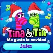 Me Gusta La Navidad Jules Songs