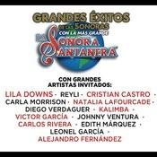 Grandes Éxitos de las Sonoras, Con la Más Grande, La Sonora Santanera Songs