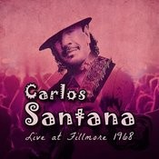 Live At Fillmore 1968 Songs