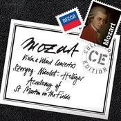 Mozart: Violin & Wind Concertos Songs