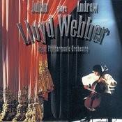 Julian Lloyd Webber plays Andrew Lloyd Webber Songs