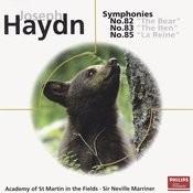 Symphony In C, H.I No.82 -