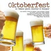 Oktoberfest (16 Temas Para Cantar E Dançar) Songs