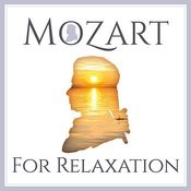 Mozart For Relaxation Songs
