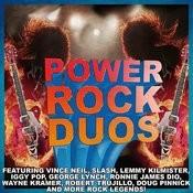 Power Rock Duos Songs