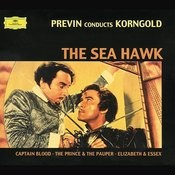 The Sea Hawk. Suite - Orchestrated By Hugo Friedhofer, Ray Heindorf, Milan Roder - Score Reconstructed And Assembled By Patrick Russ: Gold Carava Song