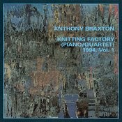 Knitting Factory (Piano Quartet) 1994, Vol. 1 Songs