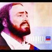 Pavarotti Studio Albums Songs