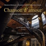 Chanson D'amour Songs