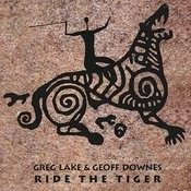 Ride The Tiger Songs