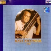 Ravi Shankar - Classical 70 Years Songs