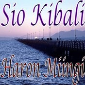 Sio Kibali Song