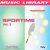 Sportime Vol.2 - Nonsolosport Songs