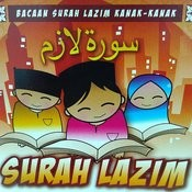 Surah Al-Qadr MP3 Song Download- Bacaan Surah Lazim Kanak