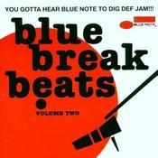 Blue Break Beats Volume 2 Songs