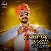 Karma Wali Song