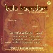 Ramayanam - Bala Kaandam Songs