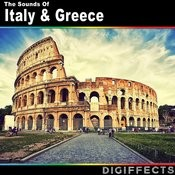 The Sounds Of Italy & Greece Songs