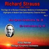 Also Sprach Zarathustra, Op. 30: Night Wanderer' S Song Song