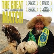 The Great Match: Original Soundtrack Songs