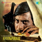 Khoon Ki Pukar Songs