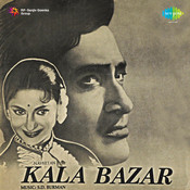 Kala Bazar Songs