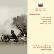 Tchaikovsky: 1812 Overture ∙ Capriccio Italien ∙ Marche Slave ∙ Swan Lake Songs