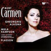 Bizet : Carmen Songs