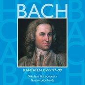 Cantata No.99 Was Gott tut, das ist wohlgetan BWV99 : II Recitative -