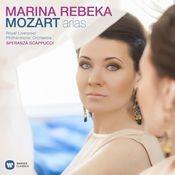 Mozart: Opera Arias Songs
