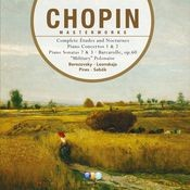 Chopin Masterworks Volume 1 Songs