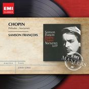 Chopin: Nocturnes & Preludes Songs