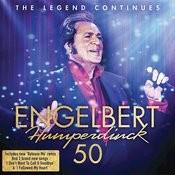 Engelbert Humperdinck: 50 Songs