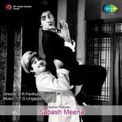 Sabash Meena Songs