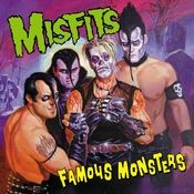 Famous Monsters Songs