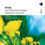 D'Indy : Jour d'été à la montagne & Symphonie sur un chant montagnard, 'Cévenole' (-  Apex) Songs