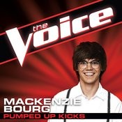 Pumped Up Kicks (The Voice Performance) Songs