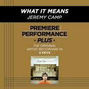 Premiere Performance Plus: What It Means Songs