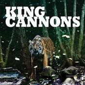 King Cannons - Ep Songs