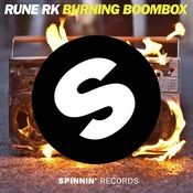 Burning Boombox Songs