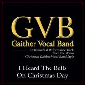 I Heard The Bells On Christmas Day (Performance Tracks) Songs