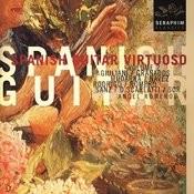 Spanish Guitar Virtuoso (Volume 2) Songs