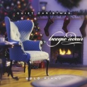 Quiet Christmas: Solo Piano Songs