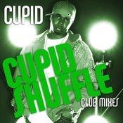 Cupid Shuffle [Club Mixes] Songs