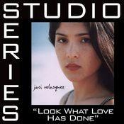 Look What Love Has Done [Studio Series Performance Track] Songs